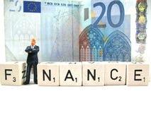 Lendinggeld Stockfotos