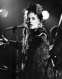 Lene Lovich Royalty Free Stock Photography