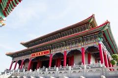 Leng Noei Yi 2 tempel Arkivfoton
