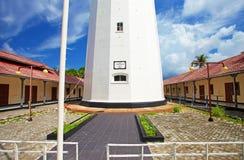 Lengkuas wyspa w Belitung, Indonezja Obraz Royalty Free
