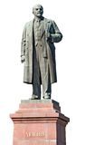 Lenin. Royalty Free Stock Photos