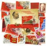 Lenin stockbild