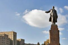 Lenin fotografía de archivo