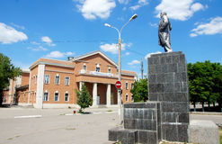 Lenin Royalty Free Stock Photos