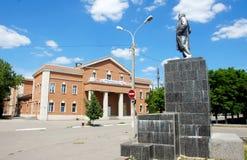 Lenin Zdjęcia Royalty Free
