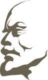 Lenin Fotografia de Stock Royalty Free