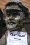 Lenin Royalty Free Stock Photography