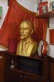 Lenin area Stock Photos