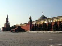 Lenins mausoleum Stock Photos