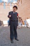 Lenin in Tula Kremlin Lizenzfreies Stockfoto