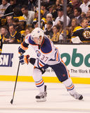 Lennart Petrell Edmonton Oilers Photo stock