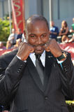 Lennox Lewis Stock Photography