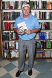 Lenny Dykstra. HUNTINGTON, NY-JUNE 28: Former MLB player Lenny Dykstra signs copies of his book House of Nails: A Memoir of Life on the Edge at Book Revue on Stock Images