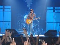 Lenny Kravitz Images libres de droits
