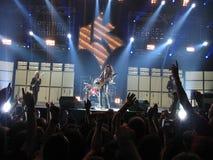Lenny Kravitz Photo stock