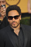 Lenny Kravitz Royalty Free Stock Photos