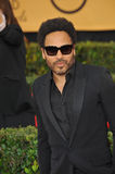 Lenny Kravitz Royalty Free Stock Photo