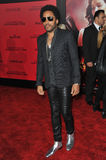 Lenny Kravitz Royalty Free Stock Image