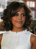 Lenora Crichlow. Arriving for the 2011 Glamour Awards, Berkeley Square, London. 07/06/2011 Picture by: Alexandra Glen / Featureflash Royalty Free Stock Photography