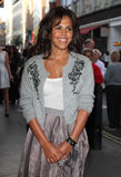 Lenora Crichlow. Arriving for the launch night of 'Julius Caesar' at the Noel Coward Theatre, London. 15/08/2012 Picture by: Alexandra Glen / Featureflash Royalty Free Stock Images