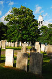 Lenoxkerk op de Heuvel royalty-vrije stock afbeelding