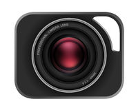 Lens Royalty-vrije Stock Afbeelding