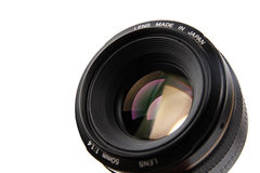 Lens Royalty Free Stock Photos