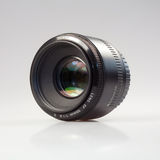 Lens stock images