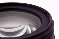Lens stock foto