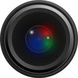 Lens Stock Image