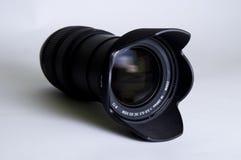 Lens 18-200 Stock Afbeelding