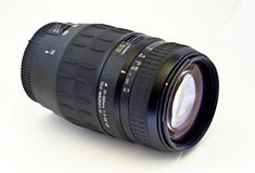 Lens 2 Stock Photography