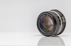 lens Stock Foto's