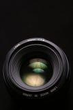 Lens. 50mm lens Stock Photo