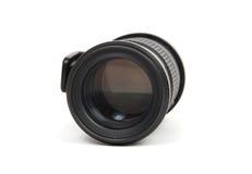 Lens. Close up shot of a camera lens stock photo