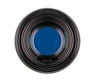 Lens camera Stock Image