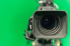 lens camera Stock Photography