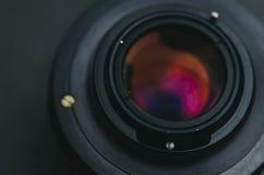 Lens For Camera Stock Photos