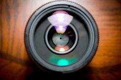 Lens, Camera Lens, Cameras & Optics, Close Up Stock Images