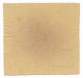 Lens cloth Royalty Free Stock Photography