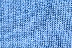 Lens cloth. Surface of the lens cloth Stock Photos