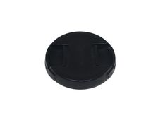 Lens cover. Royalty Free Stock Photo