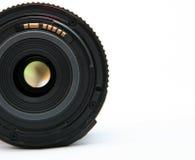 Lens of a digital camera Stock Image
