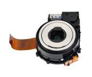 Lens digitale camera Royalty-vrije Stock Fotografie
