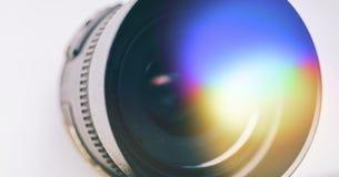 Lens For Dslr Cameras Stock Image