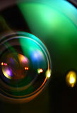 Lens Elements Royalty Free Stock Images