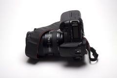 Lens för digital kamera Arkivbilder