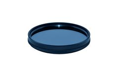 Lens filter Stock Images