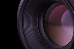 The lens Stock Photos