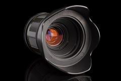 The lens Royalty Free Stock Photos